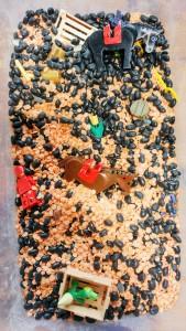 sensory bins for preschooler
